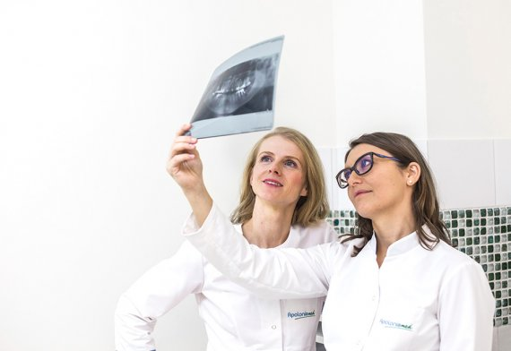 Apolonia Med, wspólne konsultowanie przypadków